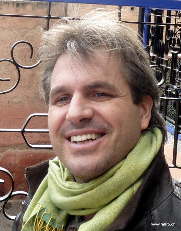 Manuel schweizer feltro for Lehre innendekorateur